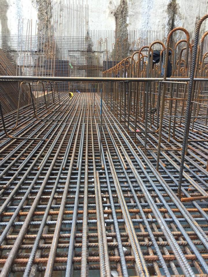 Armierungsbau A&G Deutschland Bewehrungsbau Beton